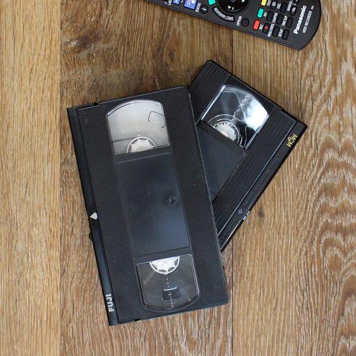VHS transfer service